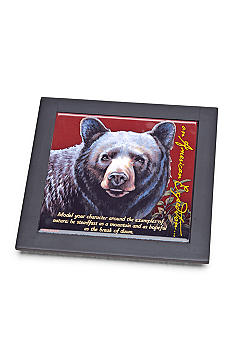 American Expedition Bear Trivet