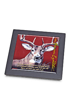 American Expedition Deer Trivet