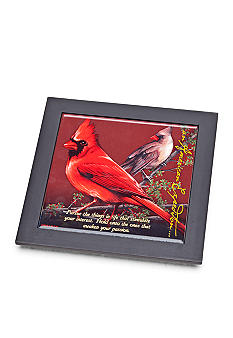 American Expedition Cardinal Trivet