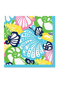 Lilly Pulitzer Cocktail Napkins Chiquita Bonita