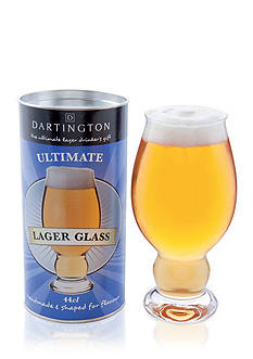 Dartington Crystal Ultimate Lager Glass