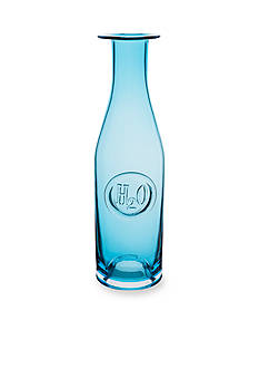 Dartington Crystal H2O Water Carafe 1 Liter - Online Only