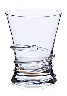Dartington Crystal Spark Small Tumbler Pair