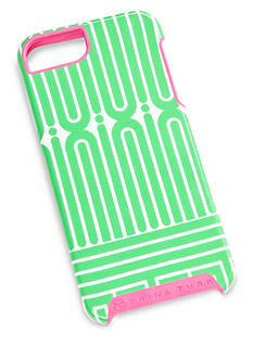 Trina Turk for M-Edge Garden Maze Green iPhone 5 Case