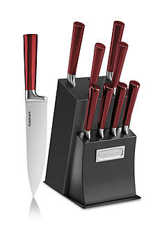 Cuisinart Vetrano Collection 11-Piece Cutlery Block Set