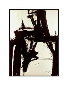 Art.com Untitled, 1957, Framed Art Print - Online Only