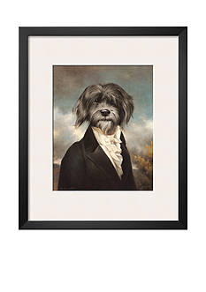 Art.com Gavroche, Framed Art Print - Online Only