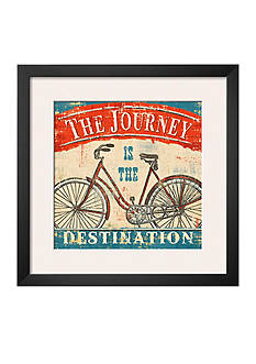 Art.com Beautiful Ride II, Framed Art Print, - Online Only