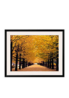 Art.com Path Through The Trees, Framed Art Print - Online Only