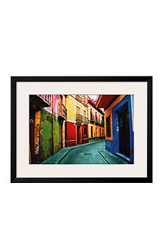Art.com Granada, Spain, Framed Art Print - Online Only