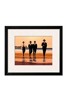 Art.com The Billy Boys, Framed Art Print,- Online Only