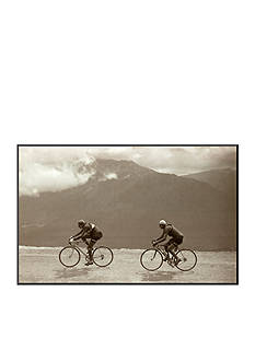 Art.com Coppi Bartali c.1949, Mounted Print