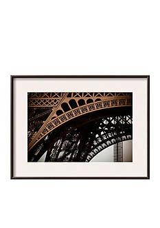 Art.com Eiffel Tower Arc I by Erin Berzel, Framed Photographic Print