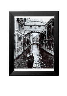 Art.com Bridge of Sighs, Venice Framed Art Print Online Only