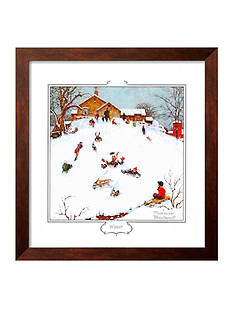 Art.com Deadman's Hill Framed Art Print Online Only