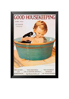 Art.com Good Housekeeping Framed Print Art
