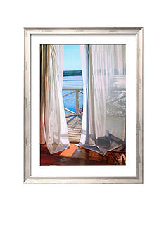 Art.com Good Day (Light) Framed Art Print