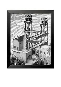 Art.com Waterfall Art Print - Online Only