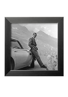 Art.com James Bond: Aston Martin Framed Art Print Online Only