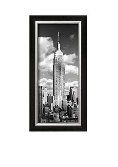 Art.com Empire State Building Framed Art Print Online Only