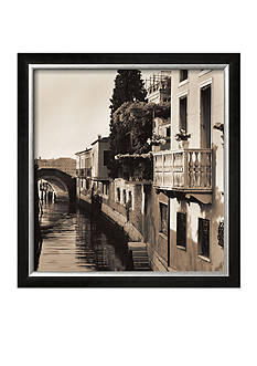 Art.com Ponti Di Venezia No. 5 Framed Art Print - Online Only