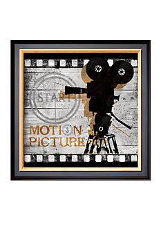 Art.com Motion Pictured Framed Art Print - Online Only