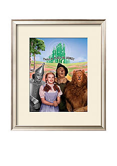 Art.com The Wizard of Oz: No Place Like Home Glitter Framed Art Print Online Only