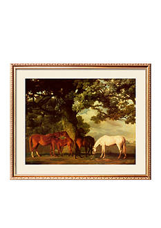 Art.com Green Pastures Framed Art Print - Online Only