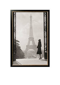 Art.com Paris 1928 Framed Art Print - Online Only