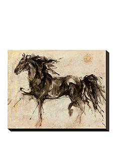 Art.com Lepa Zena, Stretched Canvas Print, - Online Only