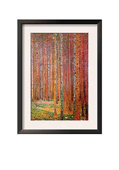 Art.com Tannenwald Framed Art Print