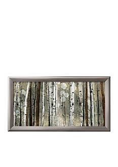 Art.com Silver Lining Framed Art Print - Online Only