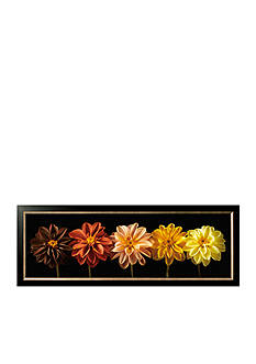 Art.com Floral Salute Framed Art Print
