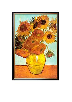 Art.com Sunflowers, c.1888, Framed Art Print Online Only