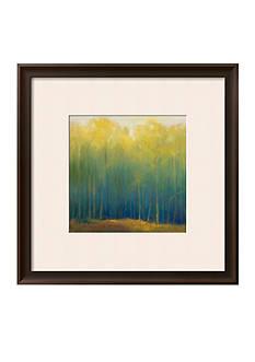 Art.com Deep Woods in Summer Framed Art Print