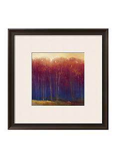 Art.com Deep Woods in Autumn Framed Art Print Online Only