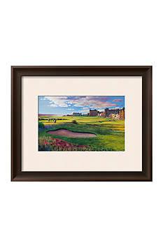 Art.com St Andrews Framed Art Print - Online Only
