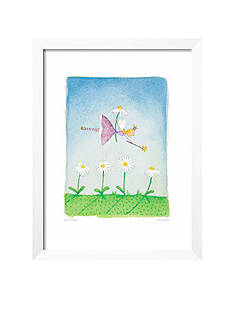 Art.com Felicity Wishes III Framed Giclee Print - Online Only