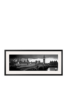 Art.com London Framed Photographic Print - Online Only
