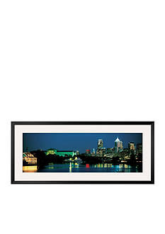 Art.com Philadelphia, Pennsylvania, USA Framed Photographic Print Online Only