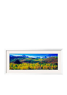 Art.com San Juan Mountains, Colorado, USA Framed Photographic Print Online Only