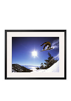 Art.com Diamond Peak, Nevada, USA Framed Photographic Print - Online Only