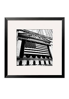 Art.com New York Stock Exchange Framed Photographic Print - Online Only