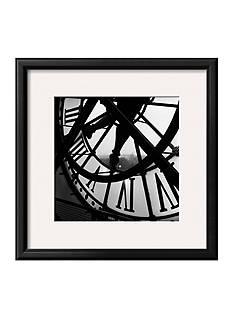 Art.com Orsay Clock, Framed Art Print - Online Only