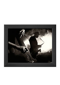 Art.com Jazz, Framed Art Print - Online Only