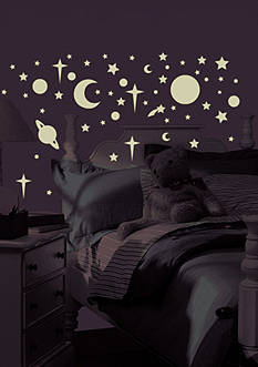 Art.com Celestial Peel & Stick Wall Decals, Wall Decal - Online Only