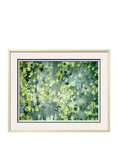Art.com Peas in Water, Framed Photographic Print,Online Only