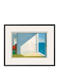 Art.com Rooms by the Sea, Framed Art Print - Online Only
