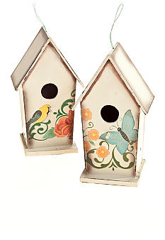 Home Accents Bird House
