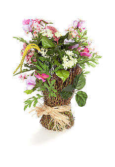 Home Accents Wildflower Stack